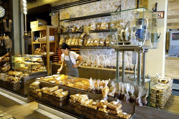 """""""Gaia's Flavours"""" 15 Ethnikis Antistaseos Rethymno, Crete"""